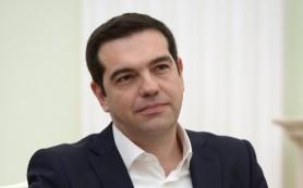 Нарышкин встретится с премьер-министром Греции
