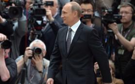 Западные СМИ о прямой линии Путина: человек, который решает проблемы
