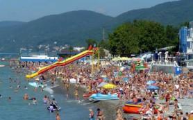 Более 150 пляжей подготовлены в Сочи к летнему сезону