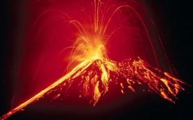 Земле грозит вымирание из-за активности вулканов