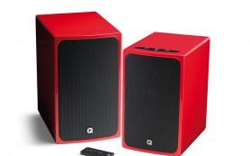Стильные беспроводные BT-3 от Q Acoustics