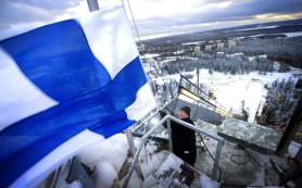 «Истинные финны» поработают на Россию