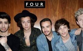 Продажи One Direction выросли после ухода одного из учасников