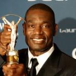 Центровой Дикембе Мутомбо будет включен в Зал славы баскетбола