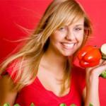 Ученые: здоровье волос зависит от питания