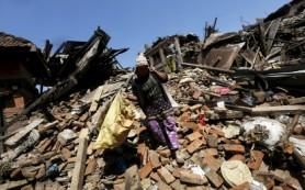 Землетрясение в Непале нарушило жизни 8 миллионов человек