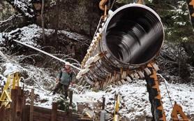 «Газпром» нашел альтернативу поставкам газа в ЕС
