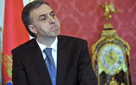 Президент Черногории отклонил приглашение Москвы на парад Победы