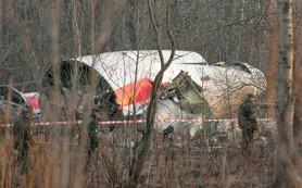 Польша опубликовала записи переговоров пилотов Качиньского