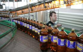 Депутаты рассмотрят поправки к законопроекту о запрете продажи пива в пластиковой таре