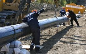 Минэнерго задумалось об ограничении поставок нефти в Белоруссию
