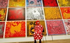 Самый популярный художник в мире живет в Японии
