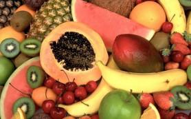 Фрукты уменьшают риск болезней сердца и сосудов