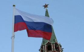 В России могут запретить коммерческое использование госсимволики