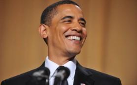 Обама поздравляет россиян с юбилеем Победы и рассчитывает на диалог с Россией