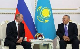 В Казахстане началась встреча глав правительств России и Молдавии