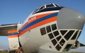 МЧС России доставит в Москву тяжелобольных детей из Донбасса
