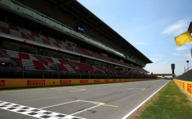Гран-при Испании вновь откроет европейскую часть сезона «Формулы-1»