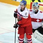 Чешским хоккеистам с плей-офф ЧМ надо перестать получать глупые удаления - Соботка