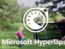 Microsoft Hyperlapse теперь доступен для ПК и смартфона
