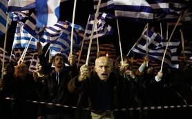 Выход Греции из еврозоны может быть оформлен на референдуме