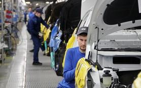 Hyundai Motor отзывает с рынка США более 2,5 тысяч автомобилей Accent