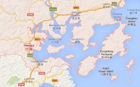 В китайском порту из-за долгов застрял буксир с российскими моряками