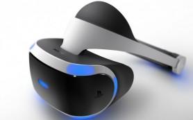 Все, что вы хотели знатьо VR-гарнитуре SONY PROJECT MORPHEUS