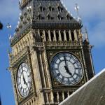 Британия приняла меры по защите экономики от возможного дефолта Греции