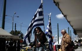 Депутат: Греция не расплатится с МВФ без перспектив по соглашению