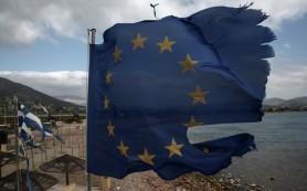 ING: дефолт Греции обойдется каждому бельгийцу в 609 евро