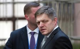 Премьер Словакии обсудит сотрудничество с российским руководством