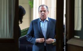 Лавров: двусторонние отношения России и Ирана развиваются успешно