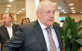 Путин освободил от должности главу Северной Осетии