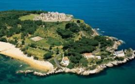 Испания: Дворец Ла-Магдалена начал работу