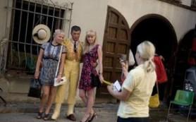 Испания: Испанский туризм поставил первый рекорд в этом году