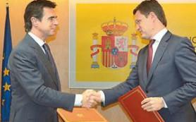 2016-й — год взаимного туризма Испания-Россия