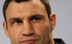 Кличко намерен участвовать в выборах мэра Киева в 2015 году