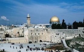 Израиль сделает ставку на сити-брейк туры