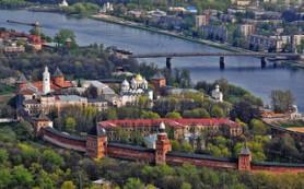 В Великом Новгороде развернут молодежный археологический лагерь