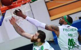 Баскетболисты Фишер, Уайт и Соколов покинут казанский УНИКС — Богачев