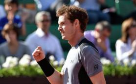 Маррей победил Феррера и пробился в полуфинал «Ролан Гаррос»
