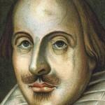 В старинной книге по ботанике найден портрет Уильяма Шекспира