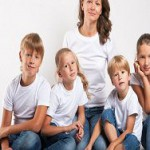 Число будущих детей заложено в генах