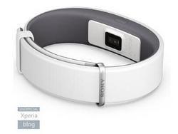 Sony уже рассекретила новый Sony Smartband 2