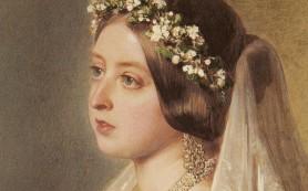Британцы издадут книгу, написанную 10-летней королевой Викторией