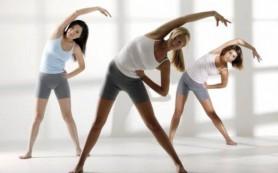 Медики: для укрепления здоровья необходимо заниматься фитнесом