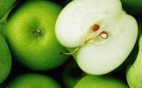 Одно яблоко в день может положительным образом повлиять на здоровье