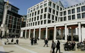 Бумаги российских компаний в Лондоне торгуются в основном в минусе