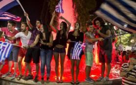 Каннингем: греческая катастрофа ждет все страны Запада, включая и США